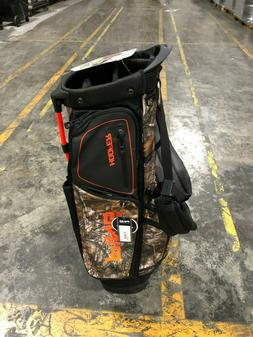 NEW PING HOOFER STAND BAG GOLF BAG - CAMOUFLAGE