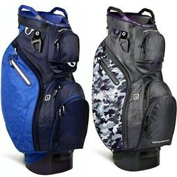 NEW Lady Sun Mountain Golf 2019 Starlet Cart Bag - Pick the