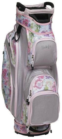 Glove It - New Lady Women's Golf Cart Bag - Watercolor - 202