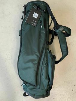NEW Nike Limited Edition Collegiate Sport Lite Golf Bag BG03