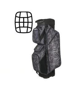 209NEW Limited Edition Ping Traverse Cart Golf Bag Black Cam