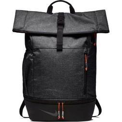 NEW Nike Golf Modern Sports Backpack Black Red BA5743-010