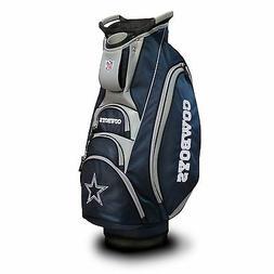NEW Team Golf NFL Dallas Cowboys Victory Golf Cart Bag