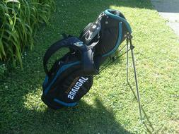 NEW Team Golf NFL Jacksonville Jaguars Fairway Stand Bag 313