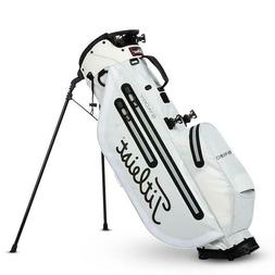 NEW Titleist Players 4 StaDry Stand Bag 4-way Top No Logo Cl