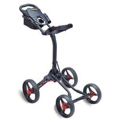 New Bag Boy Quad XL Push Golf Cart - Choose a Color!