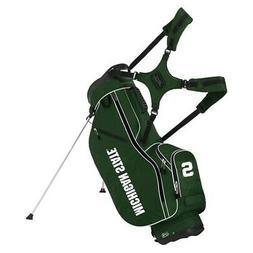 NEW Sun Mountain Golf Three 5 Stand Bag 4-way Top 3.5 Michig