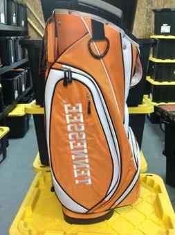 NEW Team Golf Tennessee Volunteers Victory Cart Bag