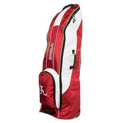New Team Golf Travel Cover Bag Choose Alabama - Auburn - Geo