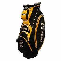 NEW Team Golf US Army Victory Cart Bag