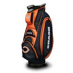 Team Golf NFL Chicago Bears Victory Cart Bag