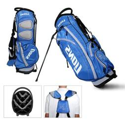 Team Golf NFL Detroit Lions Stand Golf Bagiders