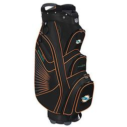 Team Effort NFL Miami Dolphins The Bucket II Cooler Cart Bag