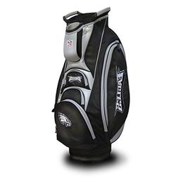 Team Golf NFL Philadelphia Eagles Victory Golf Cart Bag, 10-
