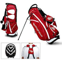 NHL Detroit Red Wings Fairway Stand Golf Bag