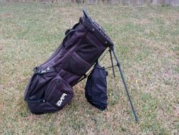 Nice PING HOOFER 14 Stand/Carry bag W/Dual Adjustable straps