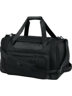 Nike Pro Golf Departure Duffel III Bag Black New