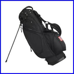 OGIO Black Ops Shredder Golf Cart Bag, 6 Pockets