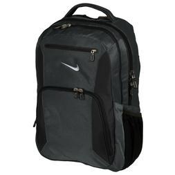 NWT Nike Golf Elite Backpack TG0242 - Anthracite Black -Trav