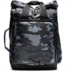 NWT Nike Golf SPORT CAMO BACKPACK Travel Gym School Bag ANTH