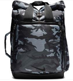NWT Nike Golf SPORT CAMO BACKPACK Travel Gym School Bag ANTH