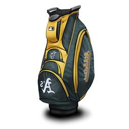 Oakland Athletics Official MLB Victory Golf Cart Bag by Team