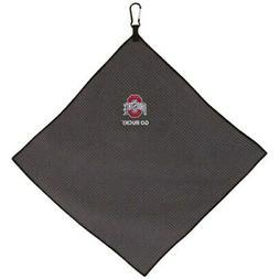 "Ohio State Buckeyes 15""x15"" Microfiber Towel"