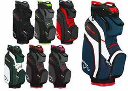 org 14 cart bag 2019 golf bag