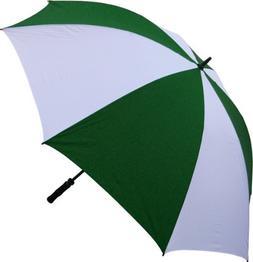 RainStoppers 68-Inch Oversize Windproof Golf Umbrella