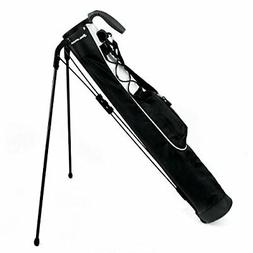 pitch and putt lightweight stand carry golf