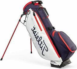 Titleist Players 4 Plus USA Stand Bag-TB20SX1-Titleist Golf