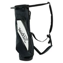 Titleist Premium Golf Carry Bag Black/White