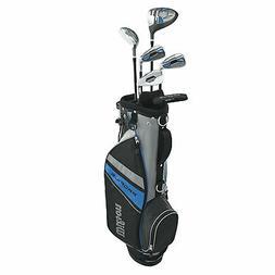 Wilson Unisex Profile Kid's Golf Set Large Right Hand