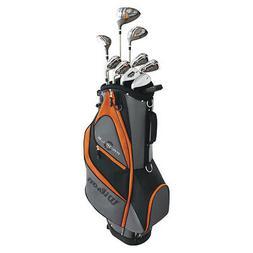 Wilson Unisex Profile XD Golf Complete Set Teen Right Hand