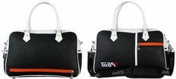 PGM PU Golf Duffle Bag Clothing Bag Boston Bag with Seperate