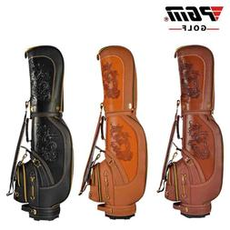 Pgm Pu Leather Dragon <font><b>Golf</b></font> <font><b>Club