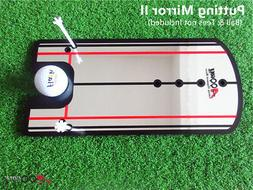 A99 Golf Putting Mirror II New Training Alignment Aid with B