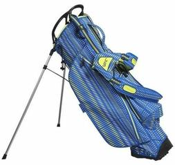 OUUL Python Lightweight Carry Bag with free golf cart strap