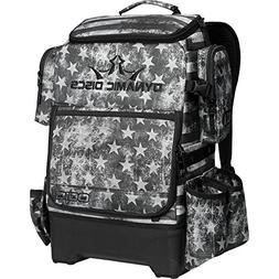 Dynamic Discs Ranger H2O Backpack Disc Golf Bag