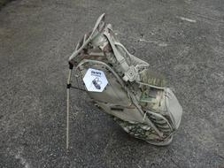 Rare New 2019 Ping Limited Edition Hoofer Multicam Carry/Sta