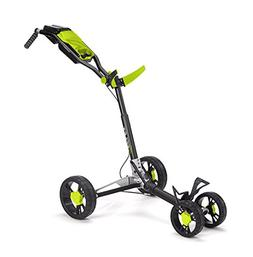Sun Mountain Reflex Men's Cart-NA-Black/Lime