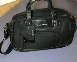Nike Golf Resort Black/Lt Graphite Carry Bag Duffle Luggage