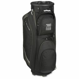 Bag Boy Revolver FX Cart Bag Black/Charcoal- Brand New