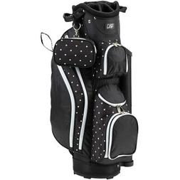 Rj Sports Ladies Lb-960 Cart Bag