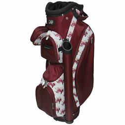 Rj Sports Womens Paradise Cart Bag