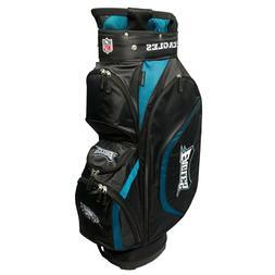 BRAND NEW Team Golf San Francisco 49ers Clubhouse Cart Bag R
