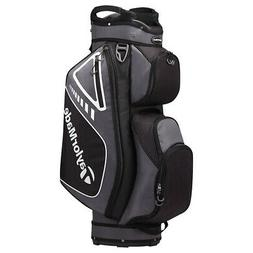 Taylormade Select Golf Cart Bag '19 - Choose Color