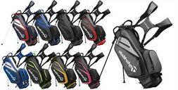 TaylorMade Select Stand Bag 2019 Carry Golf Bag New - Choose