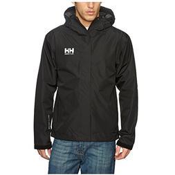 Helly Hansen Men's Seven J Waterproof Windproof Breathable R