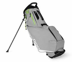 OGIO SHADOW Fuse 304 Golf Stand Bag, Gray